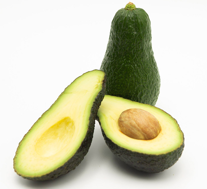 Aguacate HASS Nature Tasty